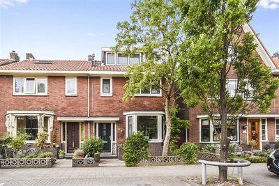 Tuinstraat 58, Zaandam
