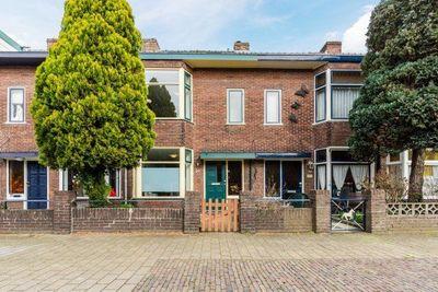 Putterstraat, Breda