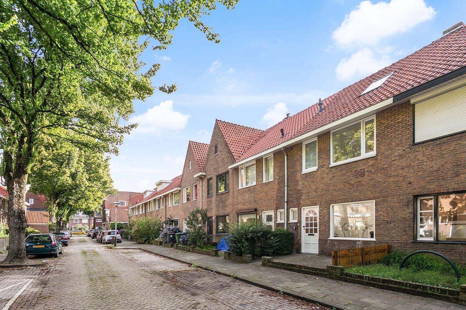 Moerdijkstraat 19, Eindhoven