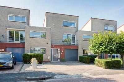 Jan Slauerhoffstraat 42, Gorinchem