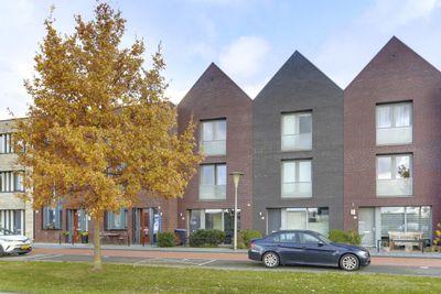 Tolgaarderwaard 27, Arnhem