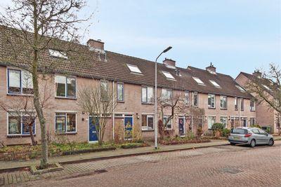 Leeuweriksweide 214, Wageningen