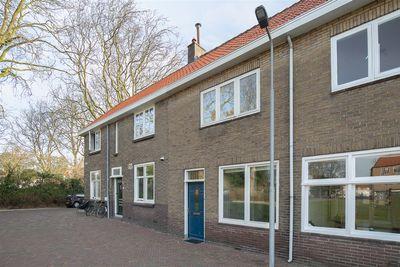 Koningstraat 28, Middelburg