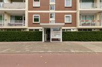 Leyweg 766, Den Haag
