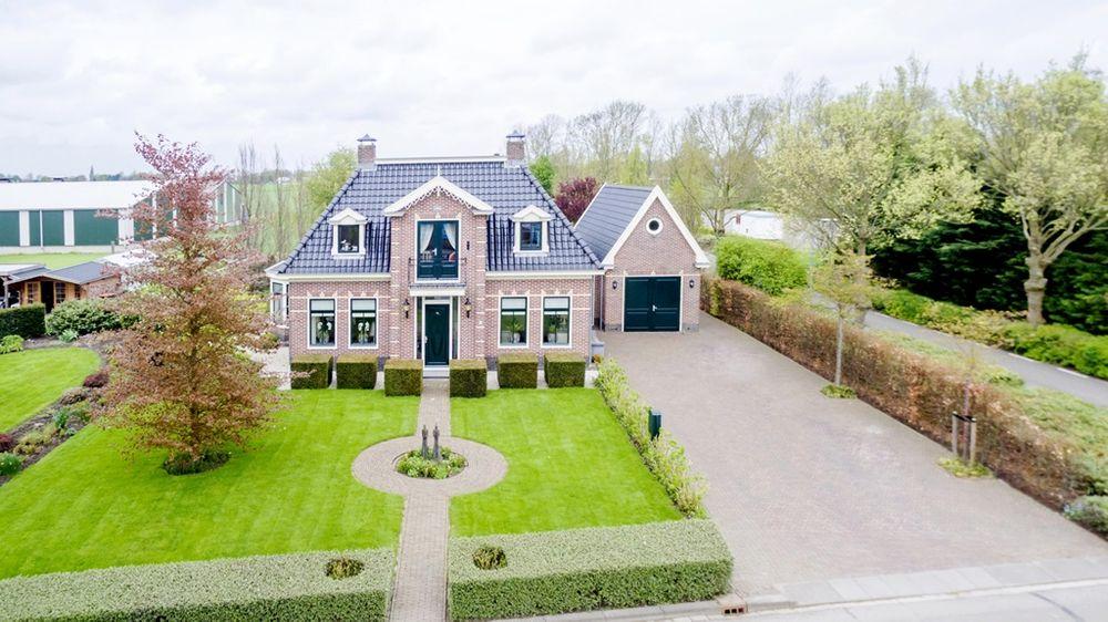 Westerkerkweg 18, Venhuizen