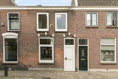 Pijlstraat 10, Utrecht