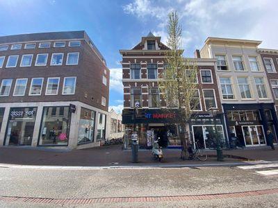 Diefsteeg, Leiden