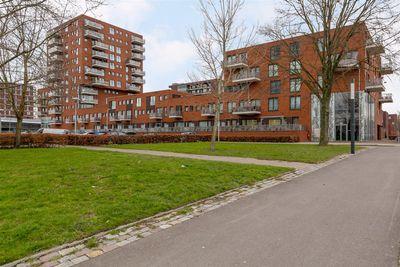 Amerikalaan 671, Utrecht
