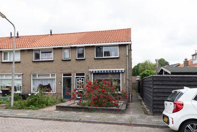 Zeevaartstraat 58, Alblasserdam