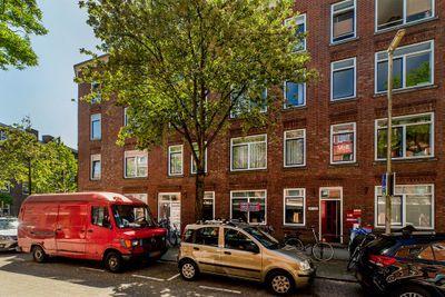 Essenburgstraat 16-b, Rotterdam