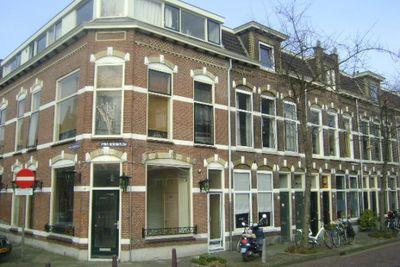 Prins Hendrikplein, Leiden