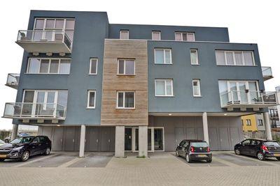 Olivier van Noorthof 14, Almere