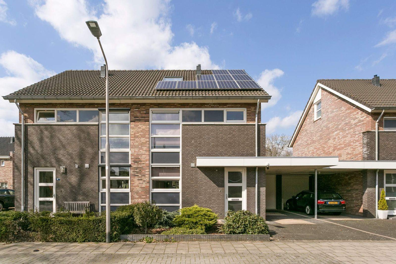 de Geerkamp 1014, Nijmegen