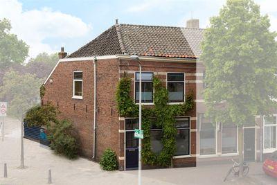 Herenstraat 87D, Leiden