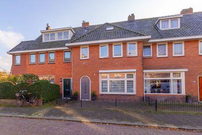 Violenstraat 20, Den Helder