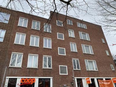 Binnenrotte 77-B, Rotterdam