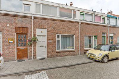 Prins Hendrikstraat 20, Wateringen