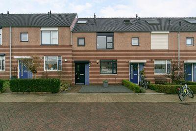 Margo Antinkstraat 13, Zutphen