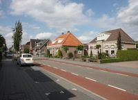 Stationsstraat 18, Hardenberg