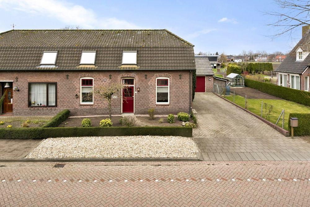Lange Schoolstraat 20, Sint Hubert