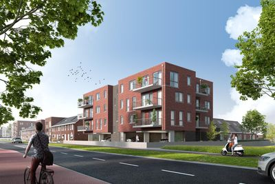 Bongersstraat 137, Ulft