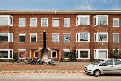 Croeselaan 227, Utrecht