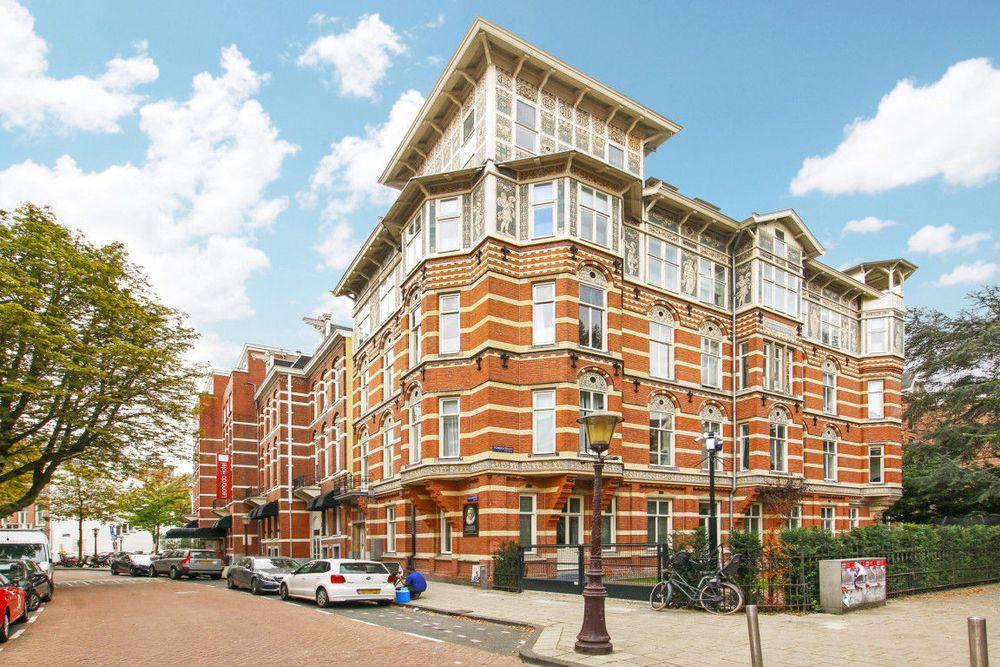 Huizen Huren Amsterdam : Huis huren aan de tesselschadestraat in amsterdam bekijk
