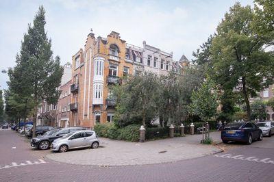 Emmastraat 20-II+III, Amsterdam
