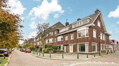 Thierenskade 32, Rijswijk