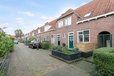 1e Koestraat 6, Leeuwarden