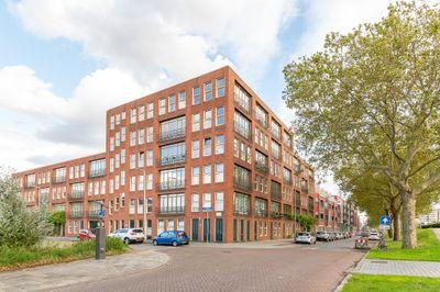 Catharina Beersmansstraat 116, Rotterdam