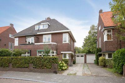 Valkenierslaan 315, Breda