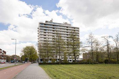 Adriaen van der Doeslaan 189, Rotterdam