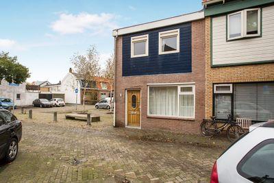 Van Limburg Stirumstraat 25, Den Helder