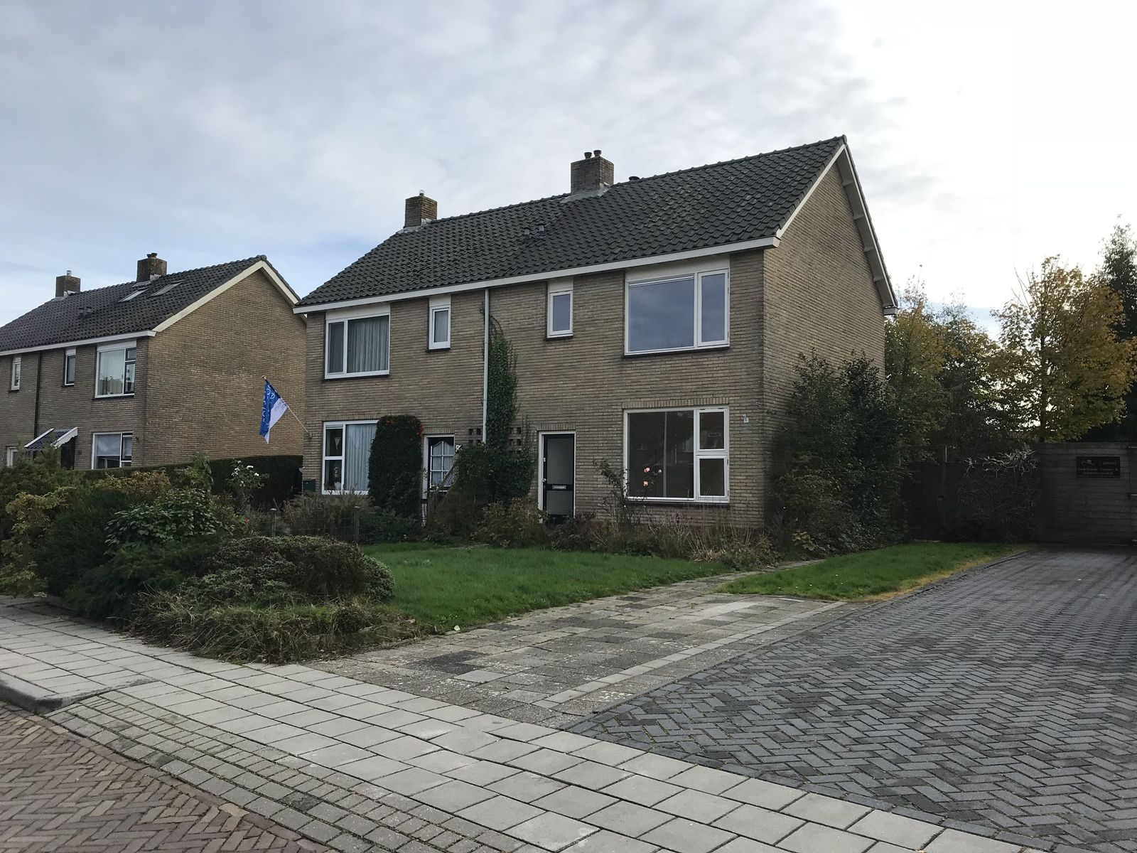Carpentier Altingstraat 34, Dokkum