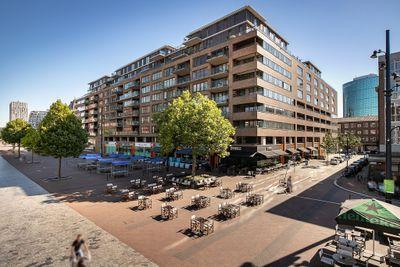 Binnenrotte 215, Rotterdam