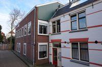 Kermergracht 18, Monnickendam