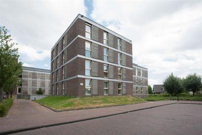 Drie Kolommenplein 41, Aalsmeer