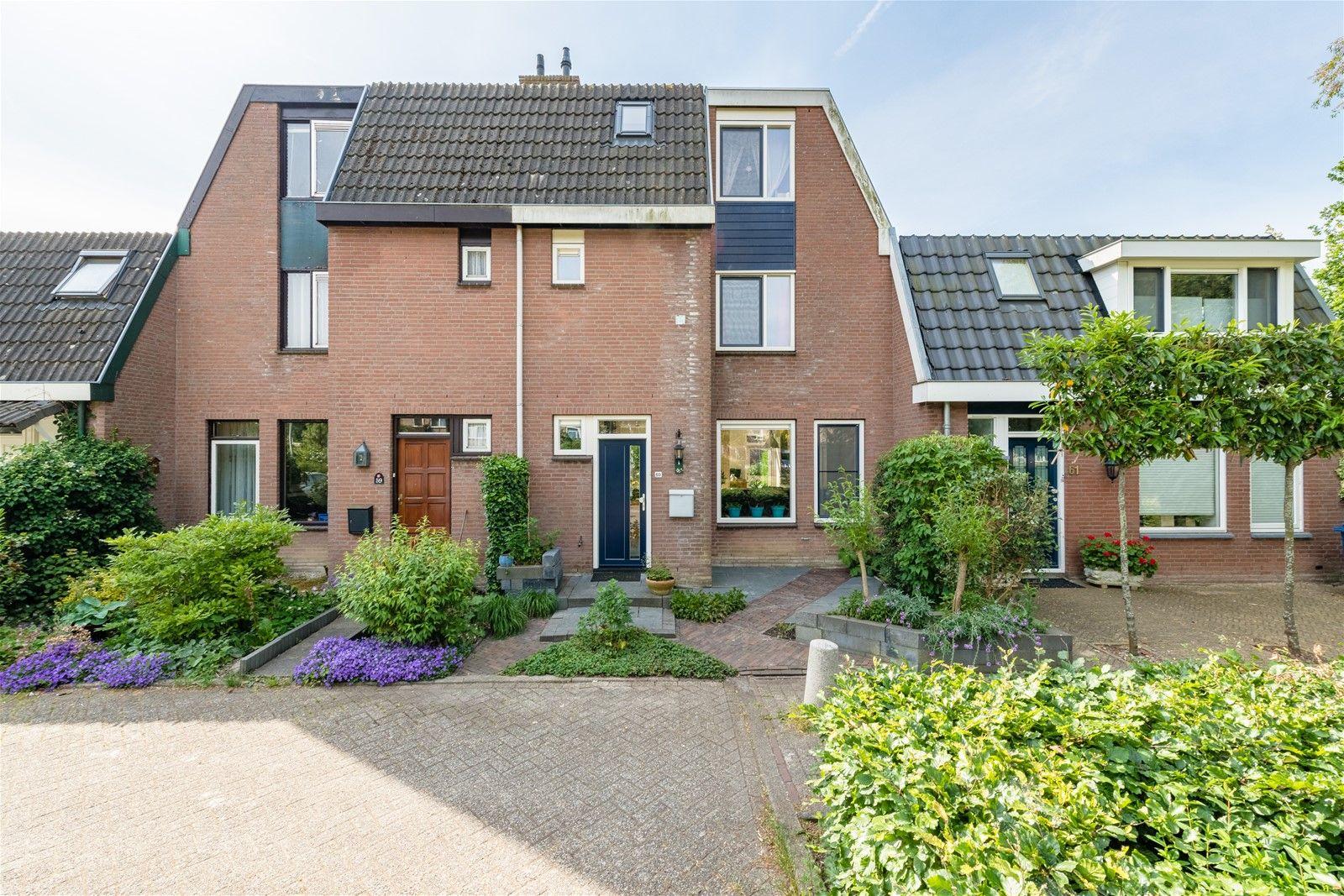 Kolkgriend 60, Almere