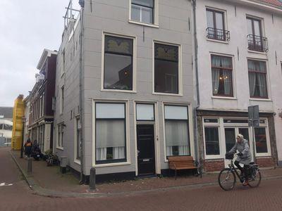 Korte Jansstraat, Haarlem