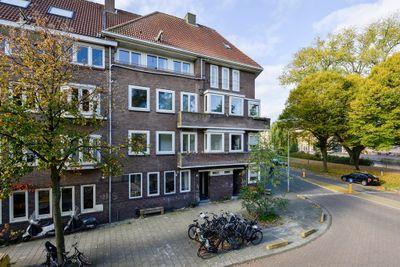 Meester P.N. Arntzeniusweg, Amsterdam