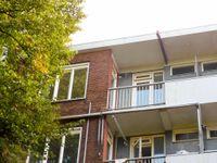 Johannes Meewisstraat 50 3, Amsterdam