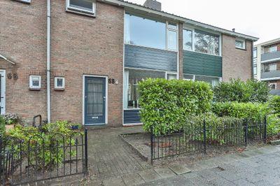 Strausslaan 68, Groningen