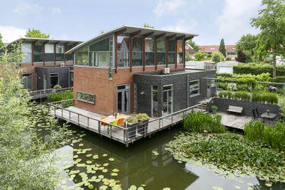 De Waterkant 18, Zutphen