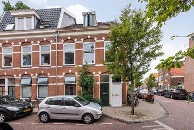 Berckheydestraat 31-rood, Haarlem