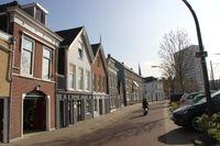 Overschiesestraat, Schiedam