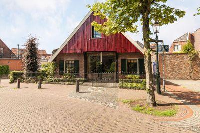 Burgemeester Smitsstraat 2, Eibergen