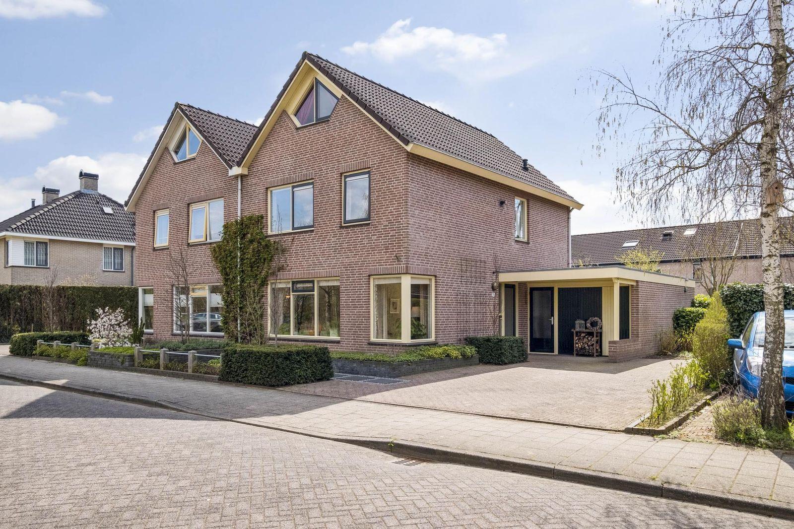 Robert van Guliklaan 36, Zutphen