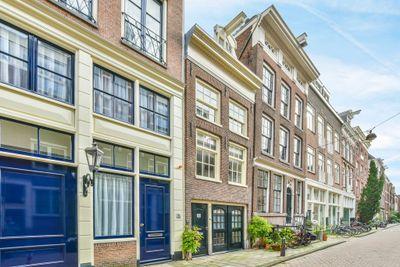 Rapenburg 27-H I, Amsterdam