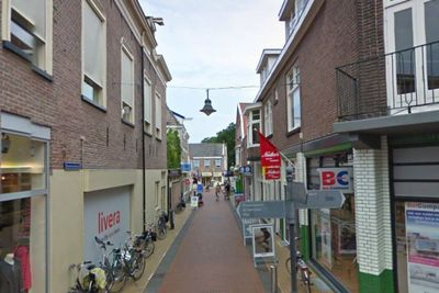 Doelenstraat, Steenwijk